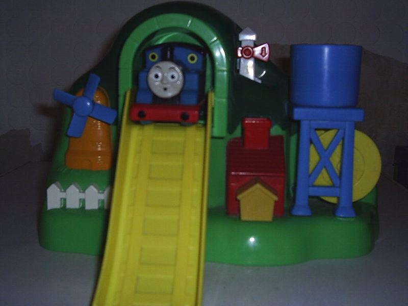 Thomas the Tank Engine Bath Toy for sale in Blackpool. Thomas the ...