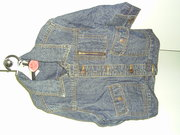 Child's Denim Jacket Age 3