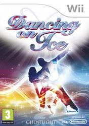 Dancing On Ice WII Game