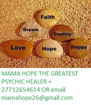 TRADITIONAL AND HERBALIST HEALER +27712654614
