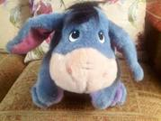 Ask me a question eeyore
