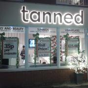 18p per minute Sunbeds Every Monday @ tanned