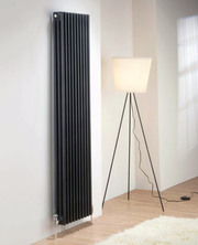 designer radiator only two weeks old cost 799rrp want 250